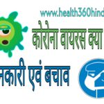 Corona Virus in Hindi