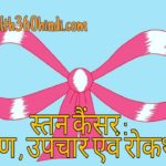 Breast Cancer in Hindi