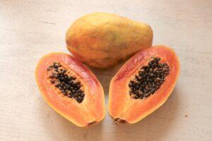 Papaya Immunity Booster Foods in Hindi